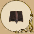 LARP Accessories - Friedhelm Small Beltbag